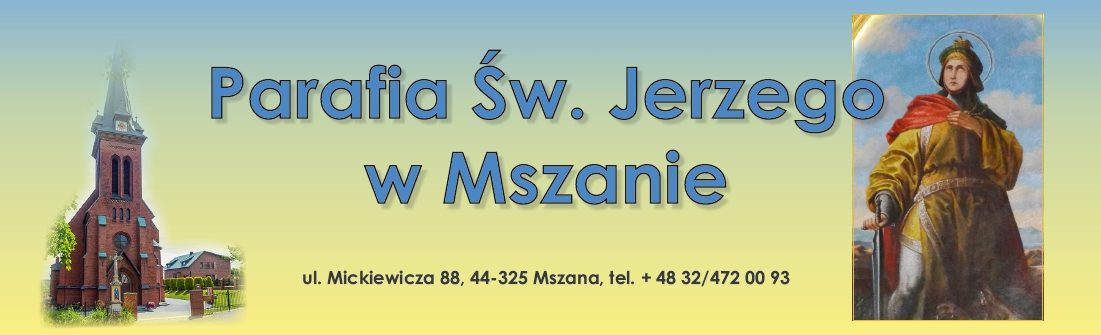 Kategoria: Msze św. on-line